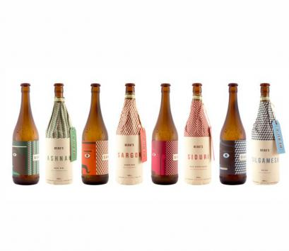 750ML Cernic Bottle