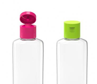30/60ML Pet Bottle