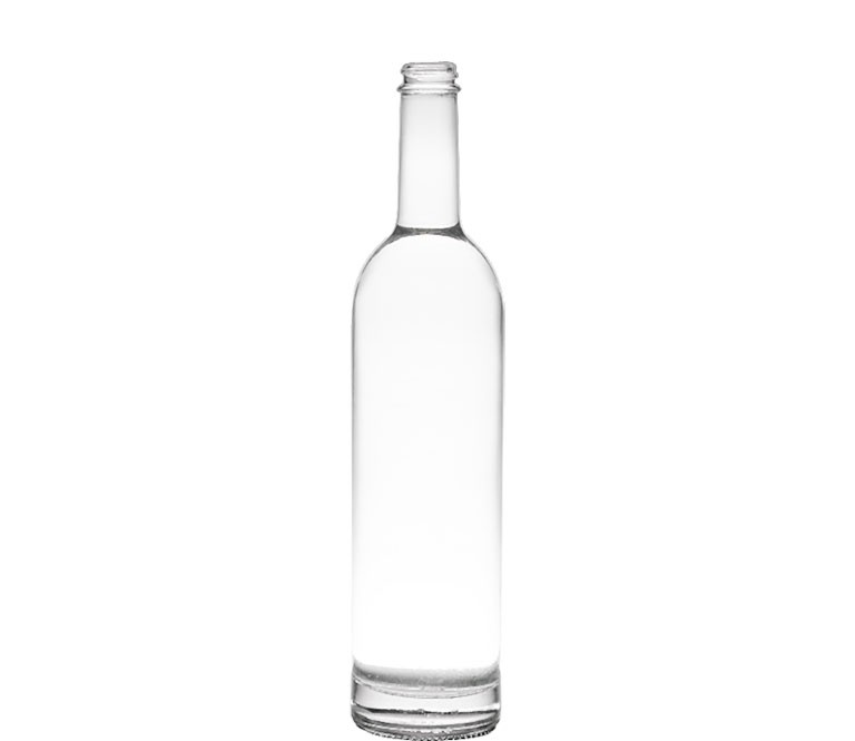 Universal Mould Long Neck Glass Bottle