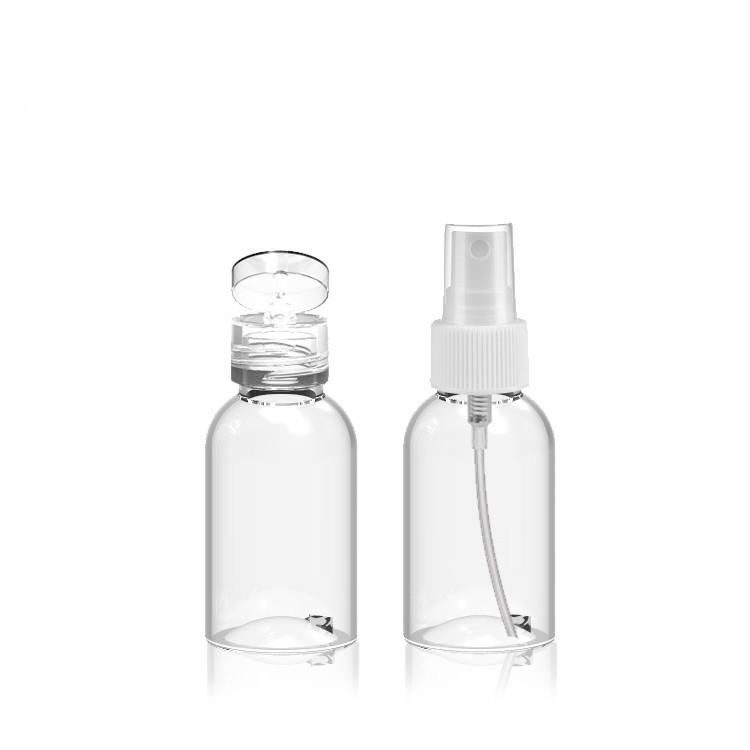 30/50/60ML Pet Bottle