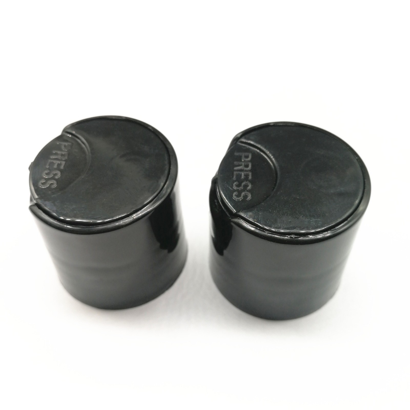 18/20/24MM PET Disc Top Cap
